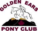 Golden-Ears-Pony-Club-logo