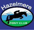 Hazelmere-Pony-Club-logo
