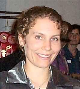 Kirsten Scott AB Individual