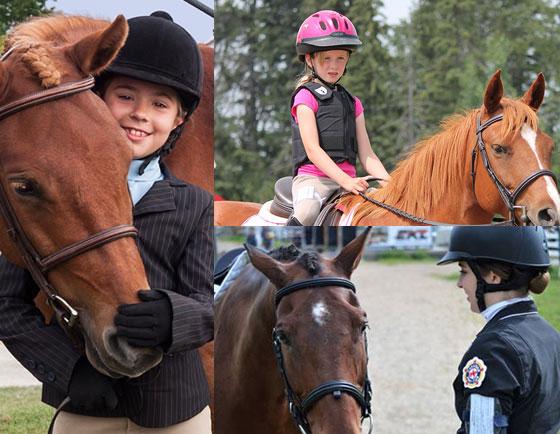 Canadian Pony Club