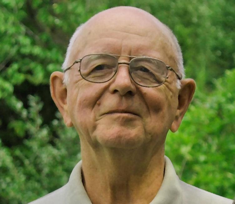 Crawford Dales - In Memoriam