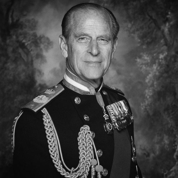 Prince Philip - In Memoriam